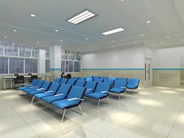 医院的示教室设计图